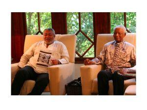 Rawlings Mandela