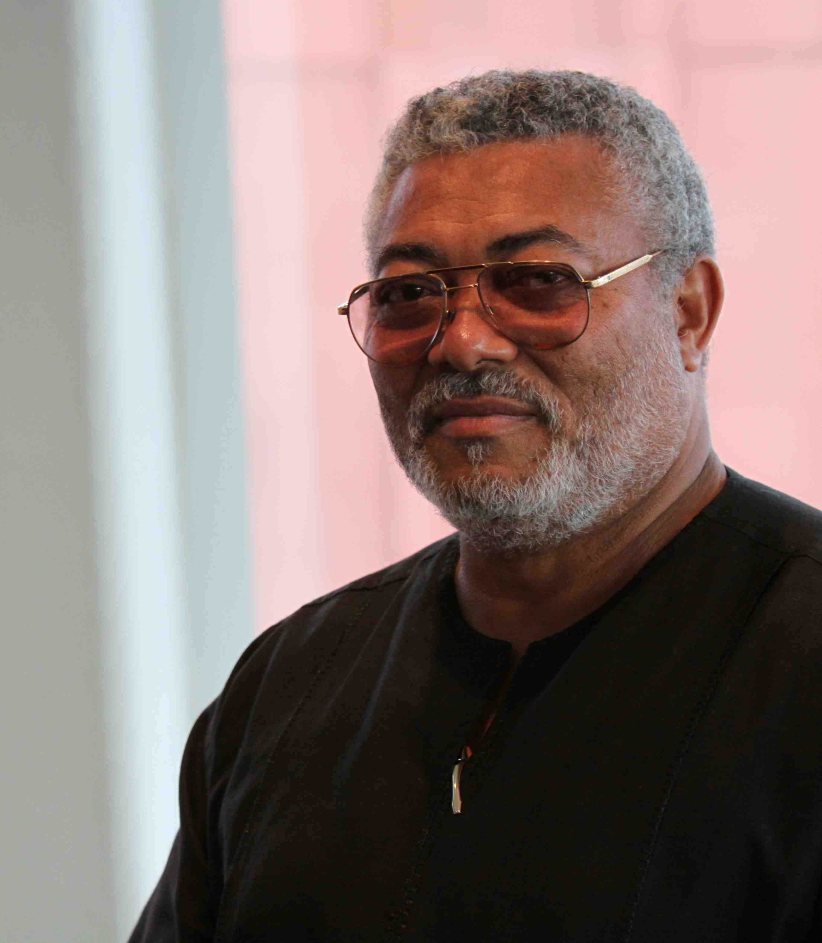 """Image result for Dr Jerry Rawlings"""""""