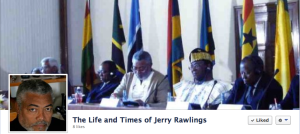 The Life and Times of Jerry Rawlings