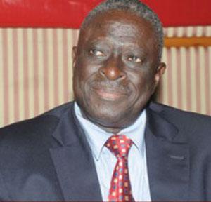 Paul Victor Obeng n